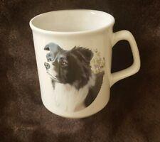 Border Collie Dog Design Coffee Mug - NEW - MUST L@@K!! LAST ONE!