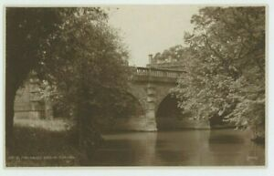 Magdalen Bridge Oxford Judges 2472 Postcard, C038