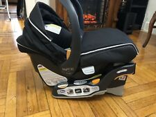 Chicco Bravo Travel System Car Seat Only 3 Pieces No Stroller