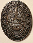 Collectible+Pre+WWII+German+%E2%80%9CReturn+to+the+Reich%E2%80%9D++Saarland+Pin