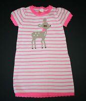 New Gymboree Doe A Deer Dress NWT 2T 3T 4T 5T Fairy Tale Forest