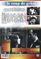 Le coup de grâce : Danielle Darrieux, Michel Piccoli… DVD