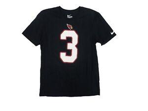 NFL Nike Arizona Cardinals Carson Palmer Black Eligible Receiver