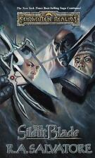 R A Salvatore Paths of Darkness Forgotten Realms 5 Books Dungeons & Dragons