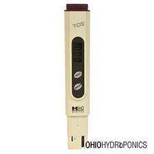 HM Digital TDS-4 Pocket Size Meter Digital PPM Tester Parts Per Million