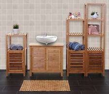 Bad-Sets aus Bambus-Zubehör günstig kaufen | eBay
