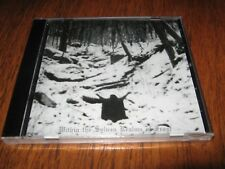 """DEMONCY """"Within the Sylvan Realms of Frost"""" CD   beherit leviathan"""