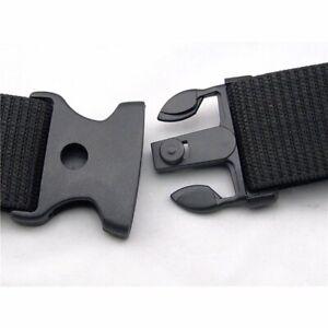 Scaffolding Tool Belt Tools Lanyard Anchor | 3PIN 2PIN 2IN1 Leather Nylon Belt