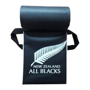 Adidas New Zealand All Blacks Rugby Tackle Pad Contact Bag Hit Wedge Shield