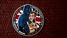 star wars celebration anaheim patch 2015