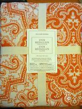 New Williams Sonoma Lyon medallion tablecloth 70x108