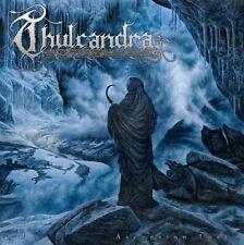 THULCANDRA - Ascension Lost CD, NEU