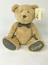 New Exclusive Barnes & Nobles Teddy Bear Barnsie The Plush Toy Stuffed Animal