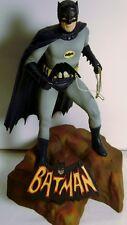 1966 BATMAN MOEBUIS AURORA Adam West   DC COMICS   Professionally  AIR BRUSHED
