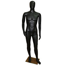 UESD FULL MAN mannequin LOCAL PICK ONLY