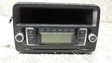 Volkswagen Golf (mk6) 2009 On Radio CD Player+WARRANTY