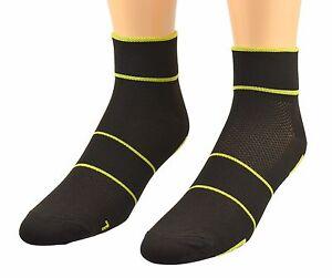 Sierra Socks Unisex Athletic Cycling Performance Socks U62