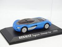 Norev Presse 1/43 - Concept Car Renault Laguna