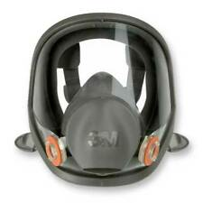 GENUINE 3M Full Face 6800 Medium Respirator