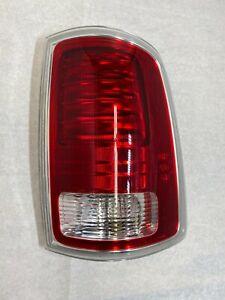 2012-2019 Ram 1500-3500 RH Laramie Taillights LED OEM Used Mopar