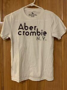 Abercrombie Kids Boys Tshirt 9 10