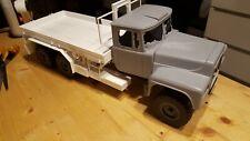 Mack typ R Fahrerhaus tamiya truck