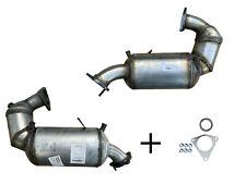 Rußpartikelfilter DPF AUDI A5 (8T3) 2.7 TDI
