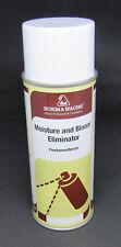 Borma Wachs - Fleckentferner Spray  400 ml  Holzreiniger Möbelreiniger