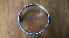 1961 61 Mercury Monterey NOS Headlight Head Light Ring Bezel Trim LH High Beam