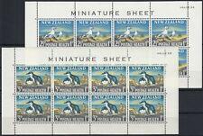 (TV00095) Nuova Zelanda 1964 BF stamps