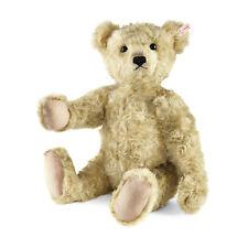 STEIFF EAN 682728 édition limitée grand Grand Old Teddy Bear 50 cm + Boîte Cadeau Neuf