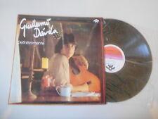 LP Ethno Guillermo Davila - Definitivamente (11 Song) SONO RODVEN VENEZUELA