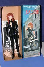 Lupin the 3rd FUJIKO Figure Medicom toy Japan
