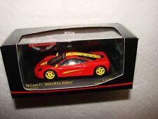 BMW McLaren F1 GTR 1/43 lim. Ed. Hekorsa, Minichamps