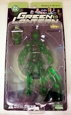 Green Lantern Emerald Shield Series 1 Action Figure