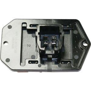 New Blower Motor Resistor for Ram Truck Dodge 1500 2500 3500 4500 68048900AA