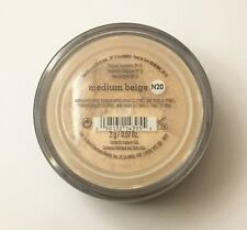 Bare Minerals SPF 15 Original Foundation Medium Beige N20 NEW & SEALED GENUINE