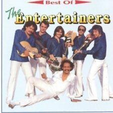 The Entertainers - Best Of & Friends (Feat. Andy Tielman & Ben Poetiray) [New CD
