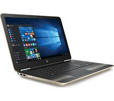HP Pavillion 15-au185na más reciente 7 Gen Intel Núcleo I5 2.5ghzGHz 1tb HDD 8gb