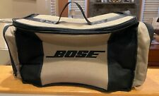 Bose Power Case for Acoustic Wave Stereo- Travel/Portable Battery Bag Only