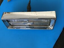 1968 CADILLAC PARKING LIGHT ASSEMBLY.