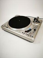 Limit DJ3500SE Professional Direct Drive Turntable