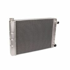 Aluminum Radiator GM Chevy 19 x 28 Double Pass 2-Row Racing Northern LS Swap