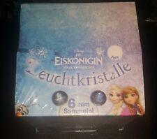 Film- & TV-Spielzeug Disney Frozen Die Eiskönigin LED Leuchtkristalle 12 Boxen NEU OVP
