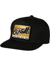 ONeill Point Sal Cap in Black Out