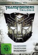 DVD-BOX NEU/OVP - Transformers Trilogie - 3-Movie Set