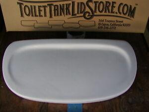 American Standard Renaissance 4037 / 735098 Toilet Tank Lid, WHITE  4IH