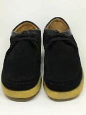 Sebago Koala Low Men's Black Loafers UK size 5, EU Size 39