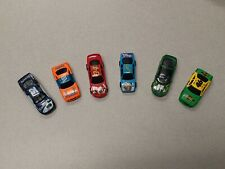 Hot Wheels/Matchbox Racing Lot! Nascar, Day's of Thunder, and More.