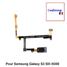 Pour Samsung Galaxy S3 SIII i9300 - Nappe Volume Haut-Parleur-Écouteur d'Origine